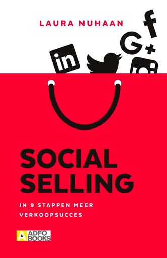 Social Selling-Laura Nuhaan_Lunch Learners_Lunch Learners boekpresentaties
