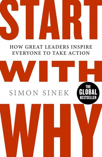 Start With Why-Simon Sinek_Lunch Learners_Lunch Learners boekpresentaties